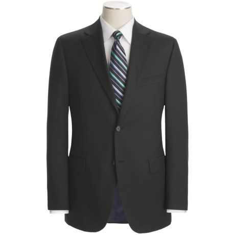 Jack Victor Loro Piana Wool Suit (For Men)