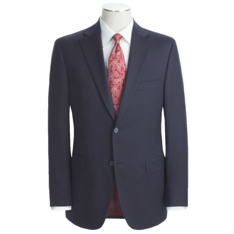 Jack Victor Loro Piana Wool Suit (For Men)
