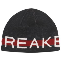 Icebreaker AC Beanie Hat - Merino Wool (For Men and Women)