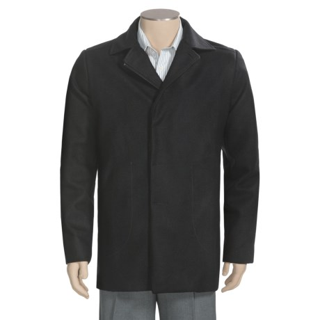 Icebreaker Coastal 380 Mayfair Jacket - Merino Wool (For Men)