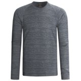 Icebreaker Bodyfit 200 Oasis Base Layer Top - Merino Wool, Long Sleeve (For Men)