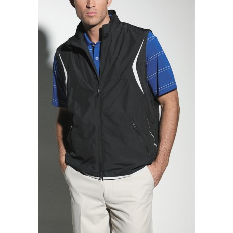 Callaway Windstopper Vest (For Men)