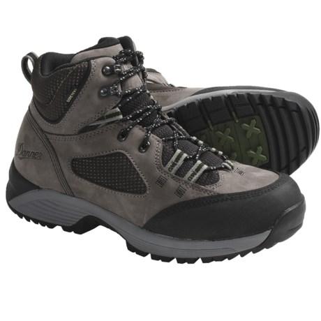Danner Cloud Cap Gore-Tex® Hiking Boots - Waterproof (For Men)