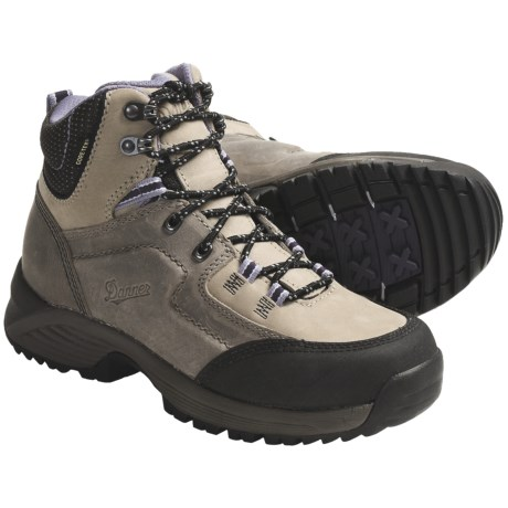 "Danner Zigzag Trail Gore-Tex® Hiking Boots - Waterproof, 6"" (For Women)"