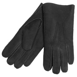 Cire by Grandoe Kodiak Gloves - Leather, Lined (For Men)