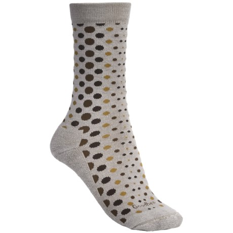 Goodhew Dot Dot Dot Socks - Lightweight (For Women)
