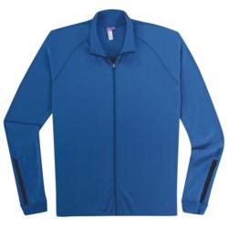 Ibex Giro Neo Cycling Jersey - Merino Wool, Full Zip, Long Sleeve (For Men)