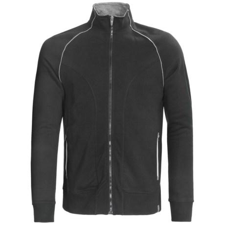 tasc Performance tasc 101 Fleece Jacket - UPF 50+, Full Zip (For Men)