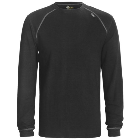 Tasc Flex-Tech Waffle Shirt - UPF 50+, Long Sleeve (For Men)