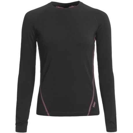 Tasc Element.2 Shirt - UPF 50+, Long Sleeve (For Women)