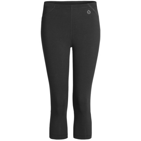 Tasc High-Performance Crop Pants - UPF 50+ (For Women)