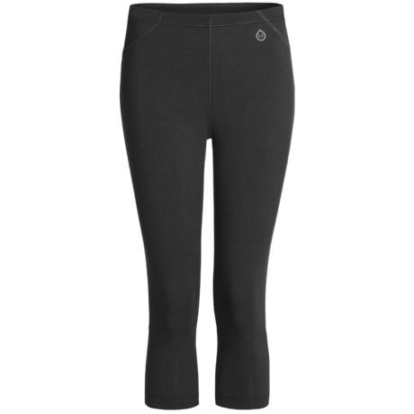 Tasc High-Performance Crop Pants - UPF 50+ (For Women)