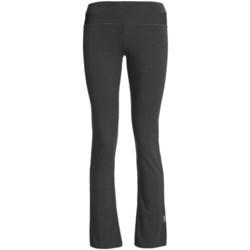 Tasc Core Training Pants - UPF 50+, Organic Cotton (For Women)