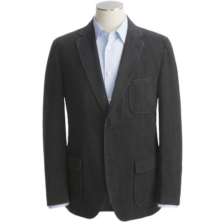 Kroon Herbie Sport Coat - Stretch Cotton (For Men)