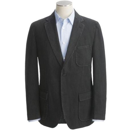 Kroon Herbie Sport Coat - Stretch Cotton (For Men)
