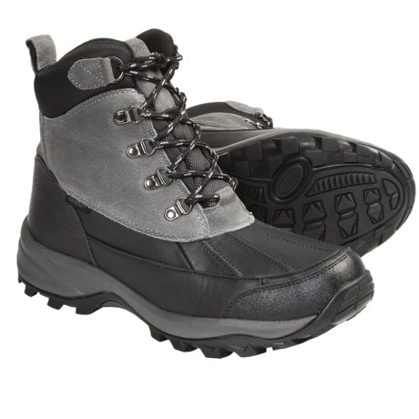 Khombu Climber Prep Boots - Waterproof (For Men)