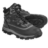 Khombu Summit 3 Winter Boots -Waterproof (For Men)