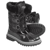 Khombu Birch Low 2 Winter Pac Boots - Waterproof (For Women)