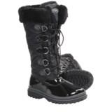 Khombu Birch High 2 Snow Boots - Weatherproof (For Women)
