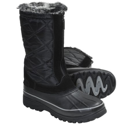 Khombu 2012 Upland 2 Winter Boots - Weatherproof (For Women)