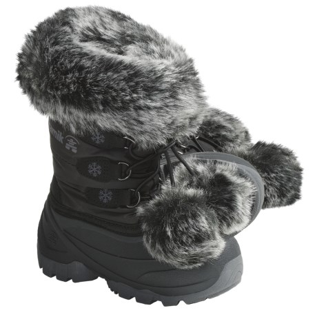 Kamik Icequeen Winter Boots (For Youth Girls)