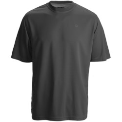 Wolverine Scout High-Performance T-Shirt - UPF 30, Short Sleeve (For Men)