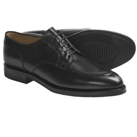 Stuart & Laud Thomas Shoes - Oxfords, Calfskin (For Men)