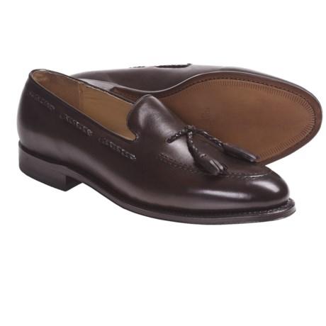 Stuart & Laud Philip Shoes - Calfskin, Slip-Ons (For Men)