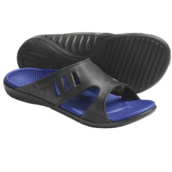 Spenco Fusion Sandals (For Men)