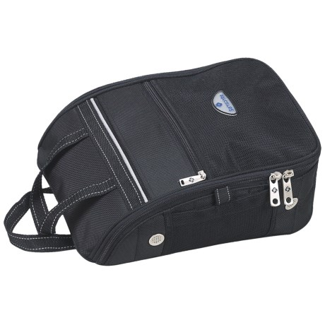 Samsonite Deluxe Shoe Bag - Ballistic Nylon