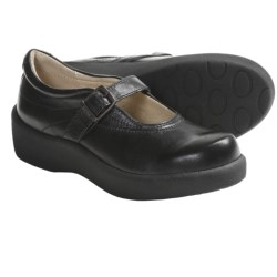 Wolky Assen Mary Jane Shoes - Leather (For Women)