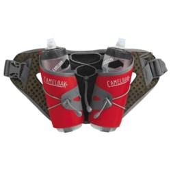 CamelBak Delaney DC Lumbar Hydration Pack