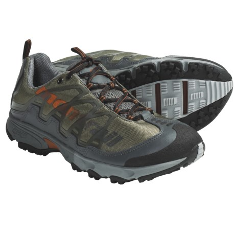 Montrail AT Plus Trail Shoes (For Men)
