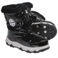 Khombu Moon Traveler Winter Boots - Weatherproof, Insulated (For Youth Girls)