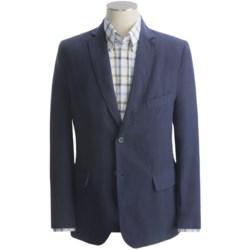 Martin Gordon Washed Sport Coat - Silk-Linen (For Men)