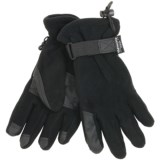 Grand Sierra Waterproof Fleece Gloves - Insulated (For Men)