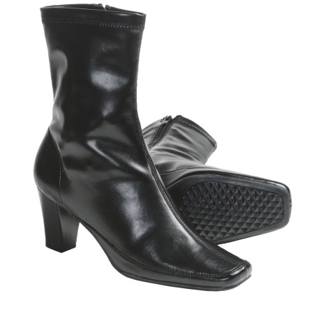 Aerosoles Blue Gene Ankle Boots (For Women)