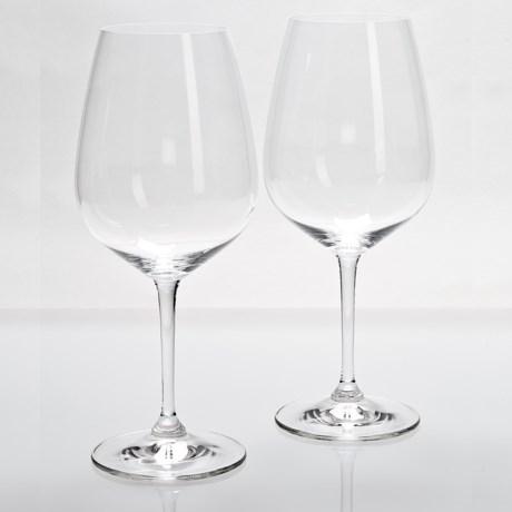 Riedel Heart to Heart Cabernet Sauvignon Wine Glasses - Set of 2