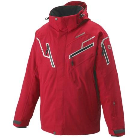 Goldwin Ski Jacket - Insulated (For Men)