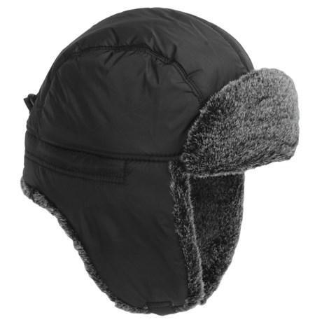 Auclair Fargo Aviator Hat - Insulated (For Men)