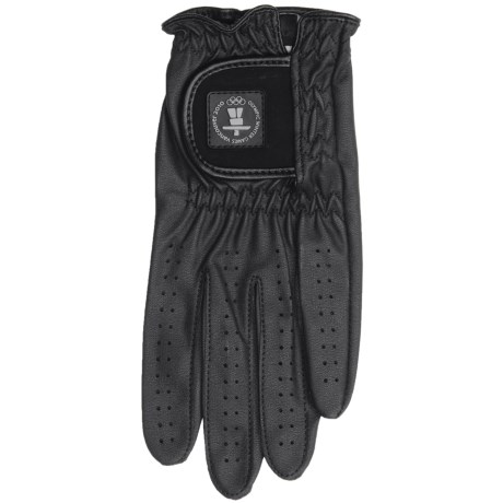 Auclair Vancouver Olympic Winter Games Golf Glove (For Men)