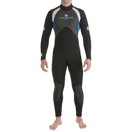 Typhoon XTS Vortex Wetsuit - 3mm, Long Sleeve (For Men)