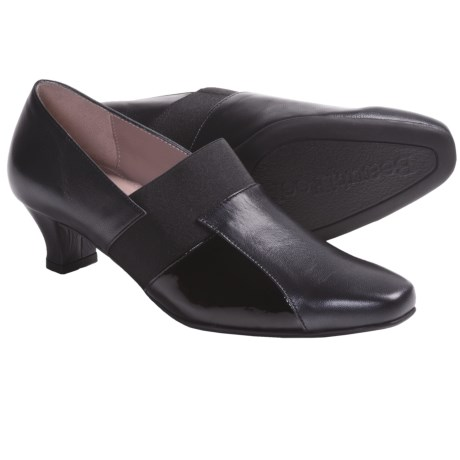 Beautifeel Kimberley Pumps - Leather (For Women)