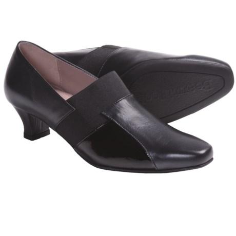 Beautifeel Kimberley Pumps - Leather (For Women)