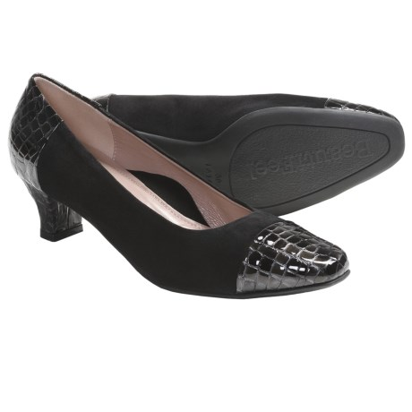 BeautiFeel Rebecca Pumps - Leather (For Women)