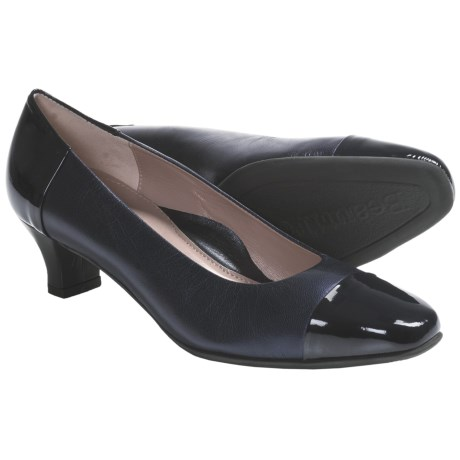 BeautiFeel Rebecca Pumps - Leather (For Women)