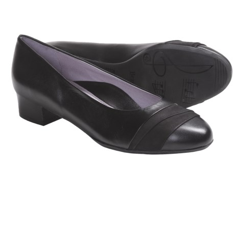 BeautiFeel Mary Pumps - Leather (For Women)