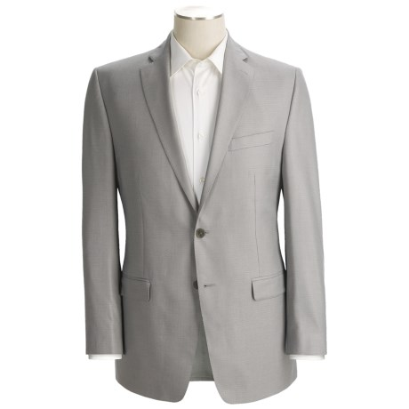 Calvin Klein Neat Sport Coat - Slim Fit (For Men)