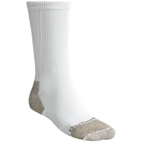 Carhartt Traditional All-Season Cotton Socks - Crew (For Men)