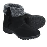 Khombu Eskimo Low 2 Winter Boots - Weatherproof (For Women)